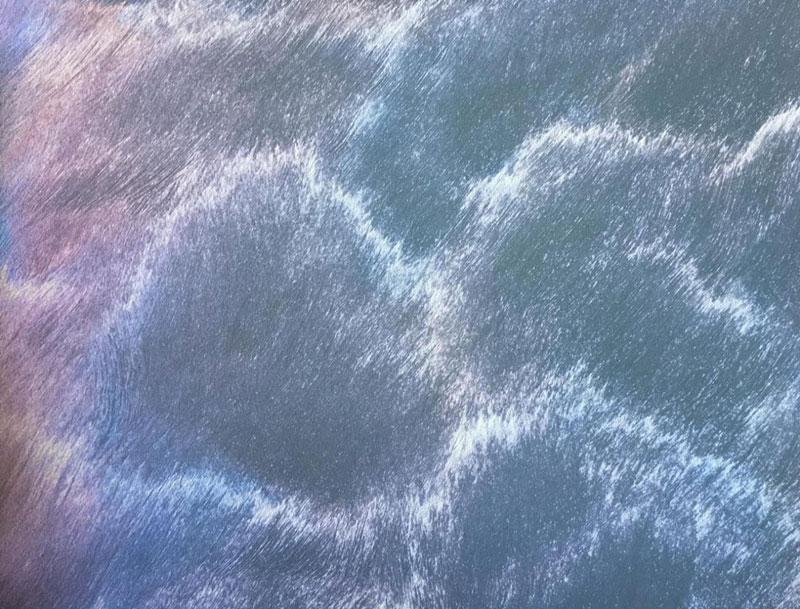 蒙迪娅艺术涂料——夏威夷幻砂系列