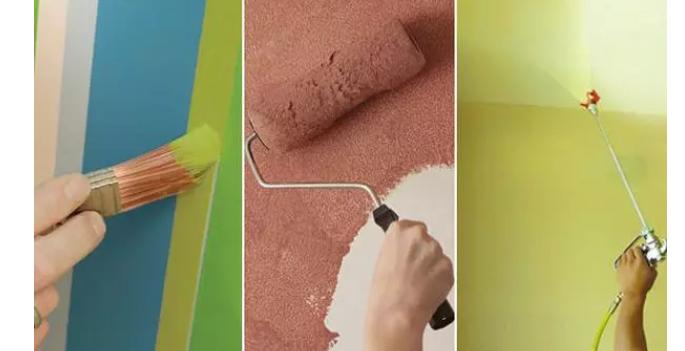 冬季内墙涂料施工策略,太实用了!