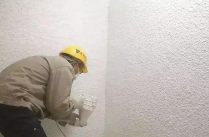 什么是内墙无机涂料,内墙涂料施工方法?