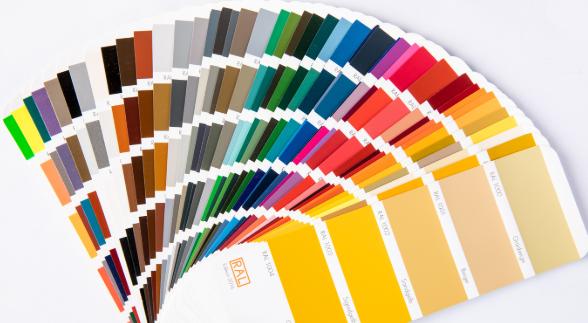 内墙的无机涂料一般都有啥颜色?