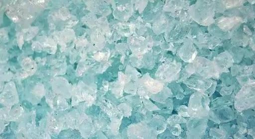 涂料原料介绍:水玻璃是什么?