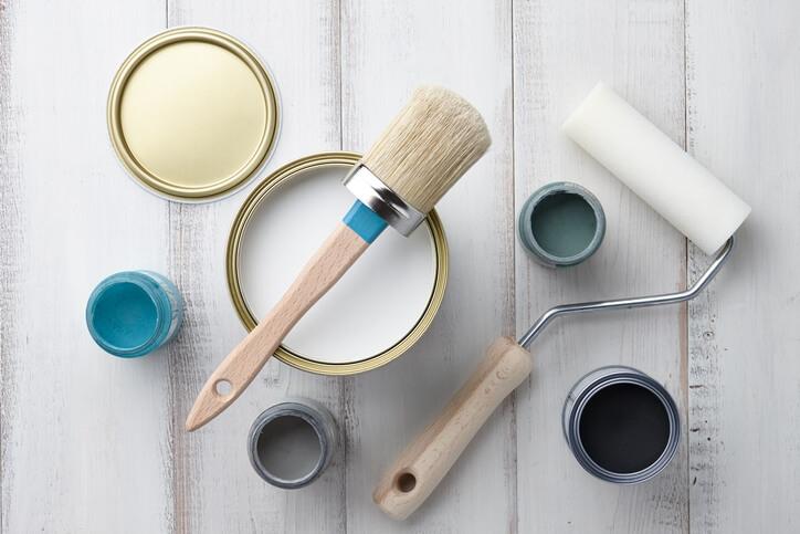 无机涂料与乳胶漆的区别是什么?