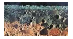 地下室专用的无毒无味无机涂料-耐水耐候