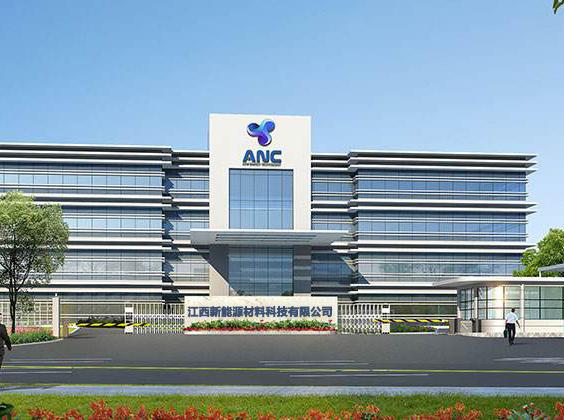 江西新能源电池厂矿物无机涂料工程