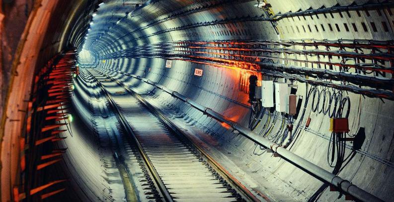 地铁隧道的专用防火无机涂料