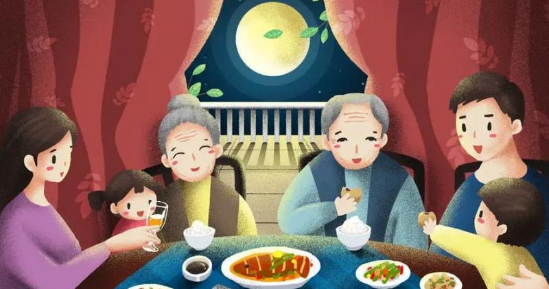 铂英特无机涂料祝大家国庆中秋双节快乐!