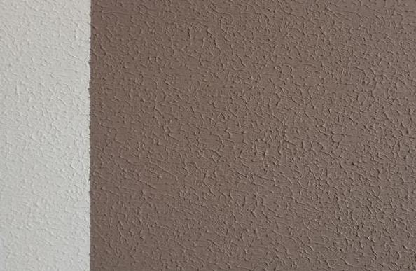 无机矿物涂料和有机水性涂料有什么区别?