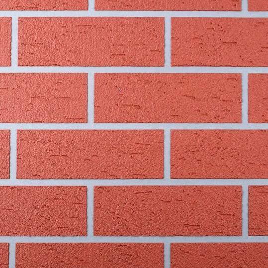 彩砂仿砖质感涂料