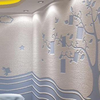 海藻泥抗甲醛墙面漆