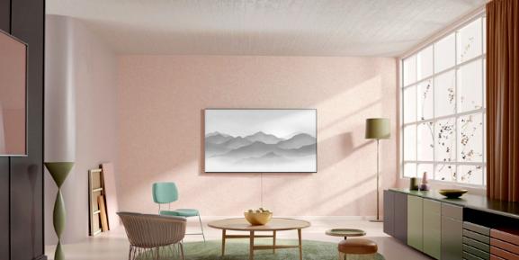 艺术涂料墙面如何保养?